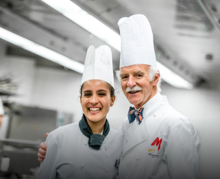 news of swiss education group chefs